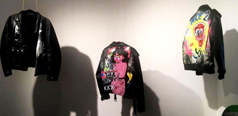 Customised Leather Jackets