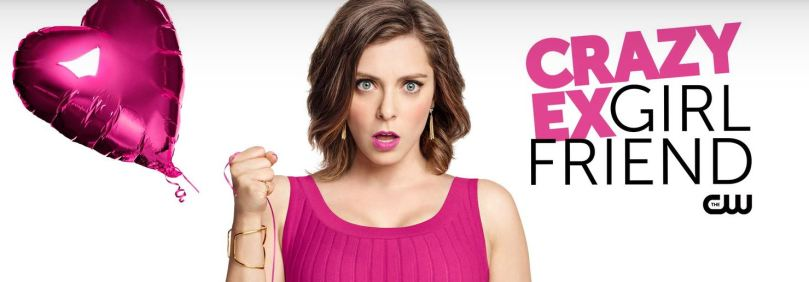 Crazy Ex Girlfriend Netflix